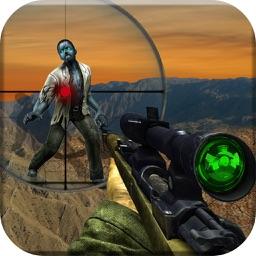Rescue Dead Town Zombie