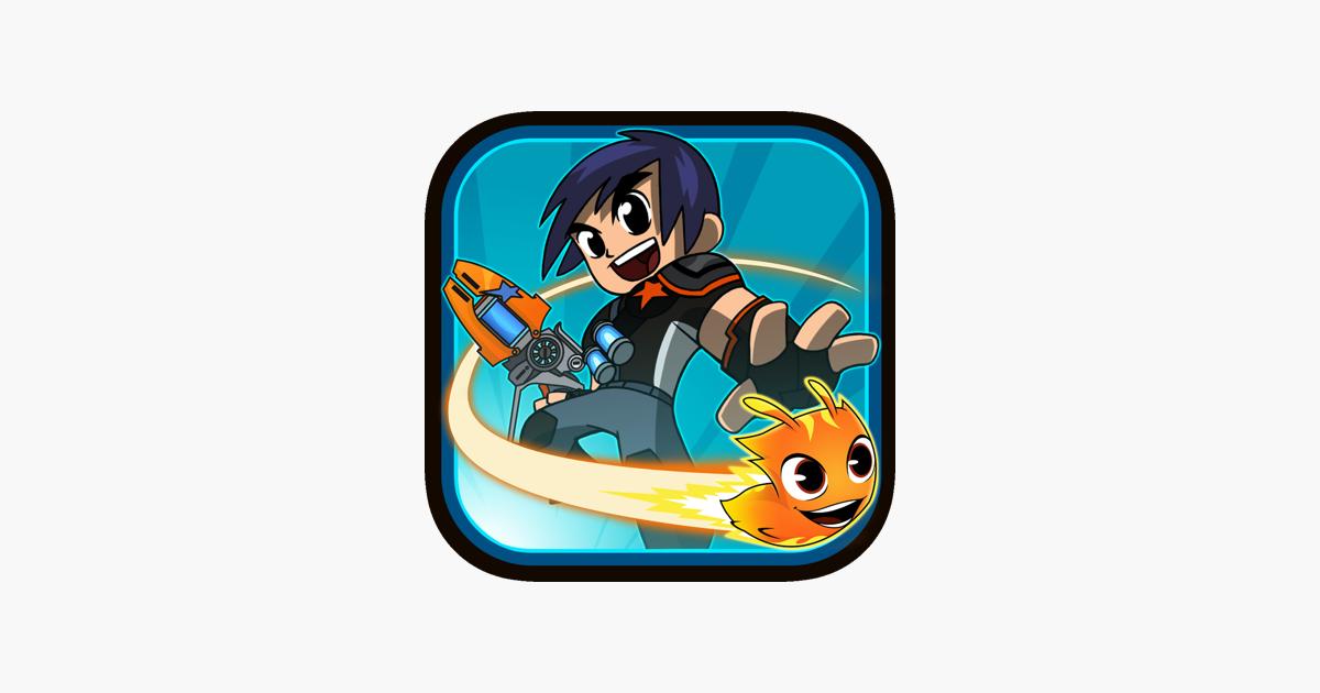 slugterra slug it out on the app store