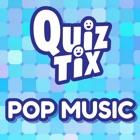QuizTix: Pop Music Quiz icon