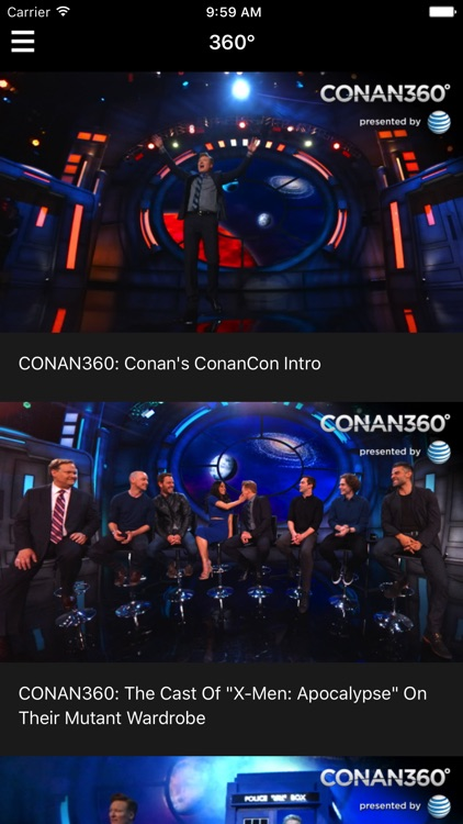 Team Coco screenshot-3