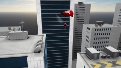 Screenshot #10 for Stickman Base Jumper 2