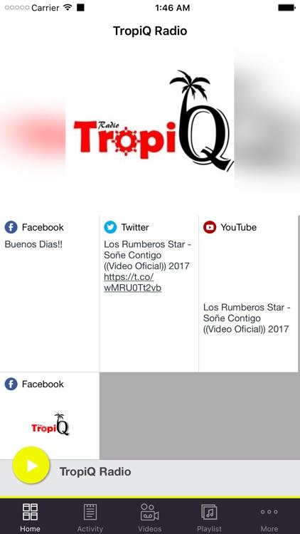 TropiQ Radio