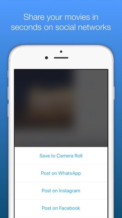 Smart Mob - Video screenshot-4