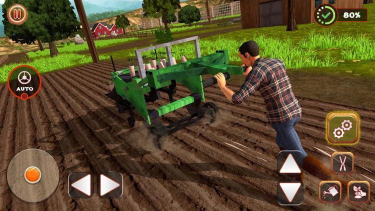 Weed Farming Game 2018