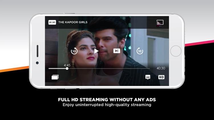 ALTBalaji screenshot-3