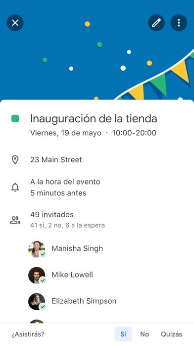 download Google Calendar apps 4