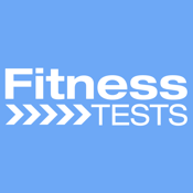Fitness Tests app review