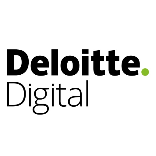 Deloitte Digital Salesforce icon
