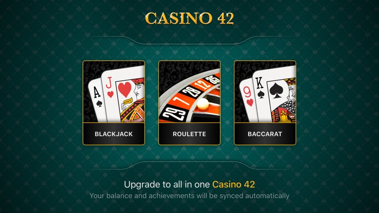 Roulette 42 screenshot-0