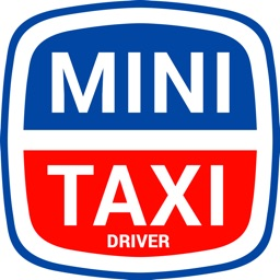 MiniTaxi - APP for Drivers