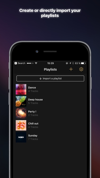 Best Music Player For Iphone With Equalizer