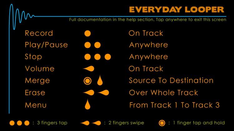 Everyday Looper