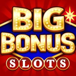 BigBonus Slots - Las Vegas Casino Slot Machines