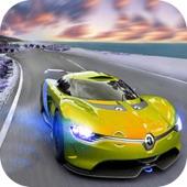 Extreme Turbo Car Racer