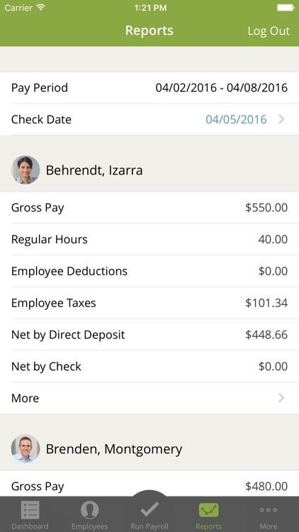 SurePayroll for Employers screenshot-4