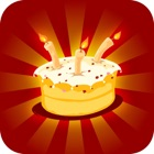 Mensajes de Cumpleaños icon