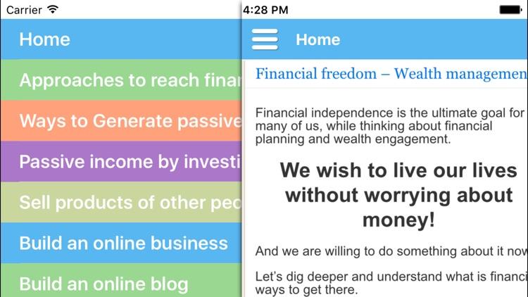 Passive income beginners guide