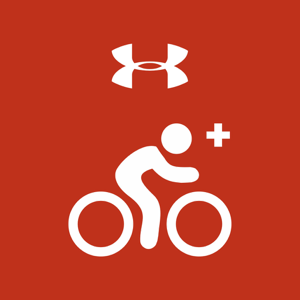 Map My Ride+ by Under Armour app