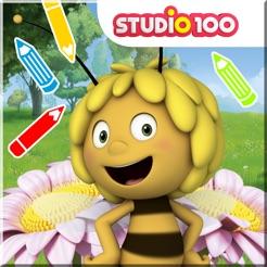 Arı Maya Boyama Oyunu App Storeda