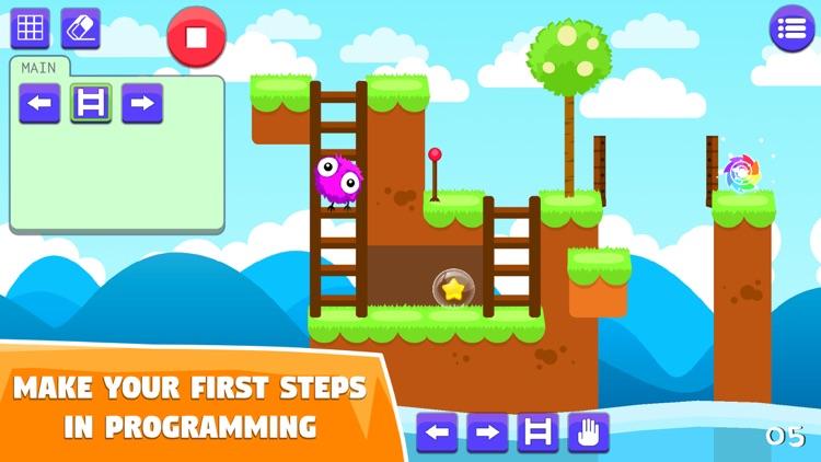 Code Adventures screenshot-0