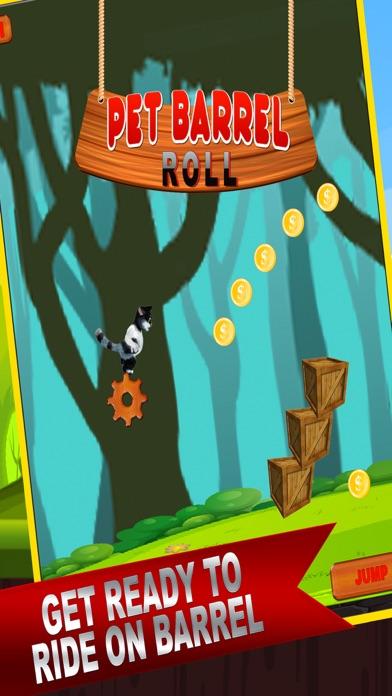 Pet Barrel Roll - Don,t Let Me Screenshot 3