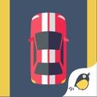 Total Drift City Traffic Rush icon