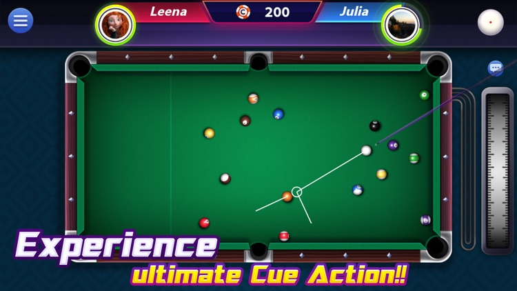 8 Ball Pool: Fun Pool Game screenshot-3