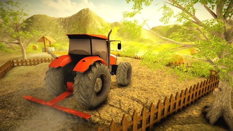 Village life on Farm Simulator