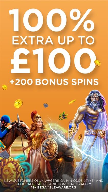 Casino.com Slots & Live Games screenshot-7