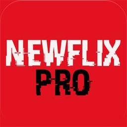 NewFlix for Netflix Pro