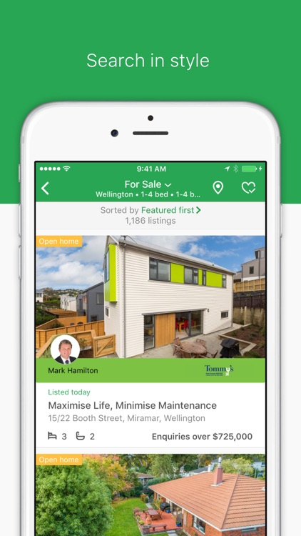 Trade Me Property screenshot-4
