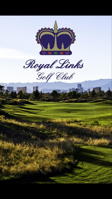 Royal Links GC screenshot 1