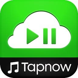 Tapnowミュージックplus ~完全無料の音楽プレイヤー
