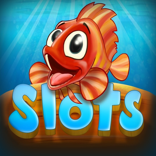 Fishy Slots Fun
