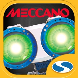 Meccanoid - Build Your Robot!