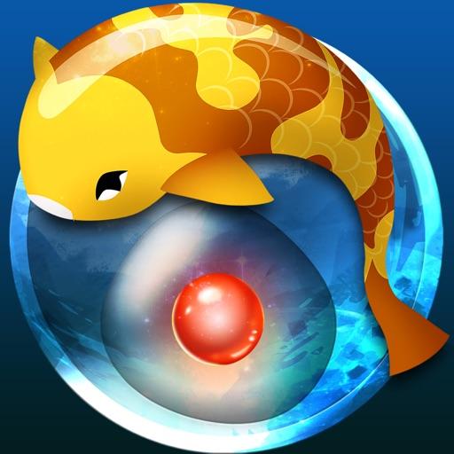 Zen Koi - 禅の鯉