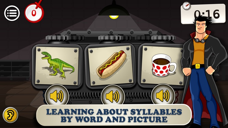 DocLexi: Learn to Read & Spell screenshot-3