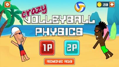 Crazy Volleyball Physics-0
