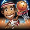 バスケットボールEmojis Nation