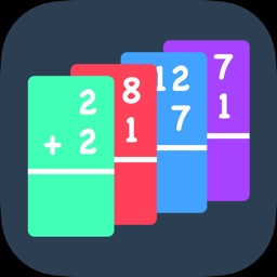 MathWiz - Math Cards
