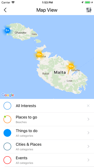 Malta Secrets Travel Guide on the App Store
