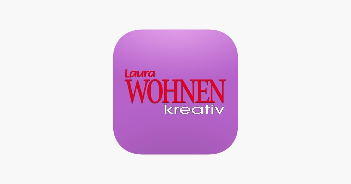 App store laura wohnen kreativ epaper for Wohnen kreativ
