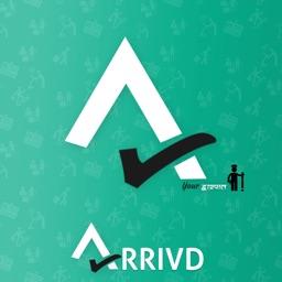 Arrivd - Smart Reception