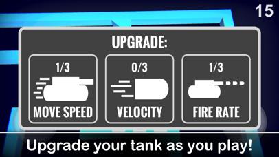 Screenshot #2 pour Tiny Tanks!