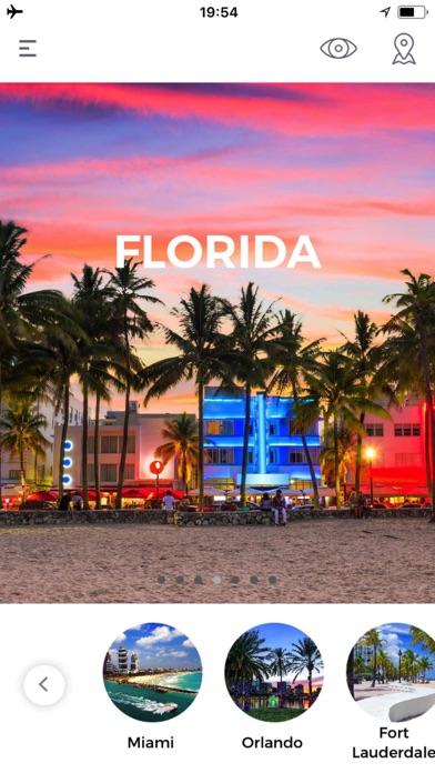 Florida Travel Guide Offline