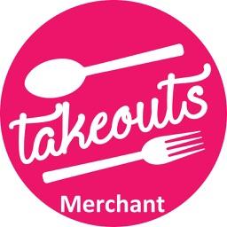 Takeouts Merchant