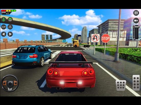 市 車 運転 学校 sim 3dのおすすめ画像4