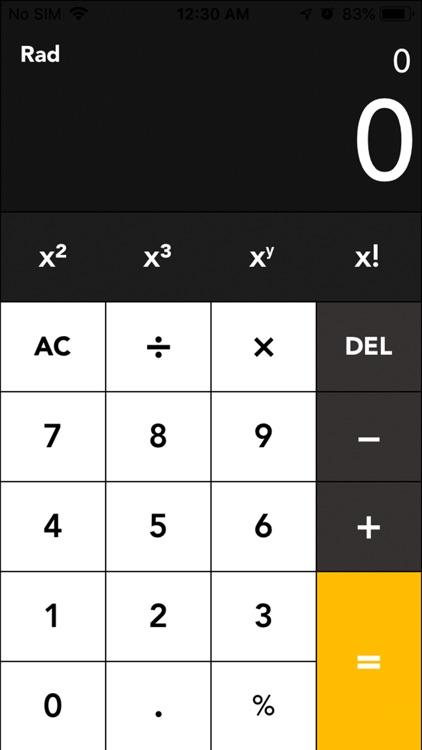 CalcTan screenshot-4