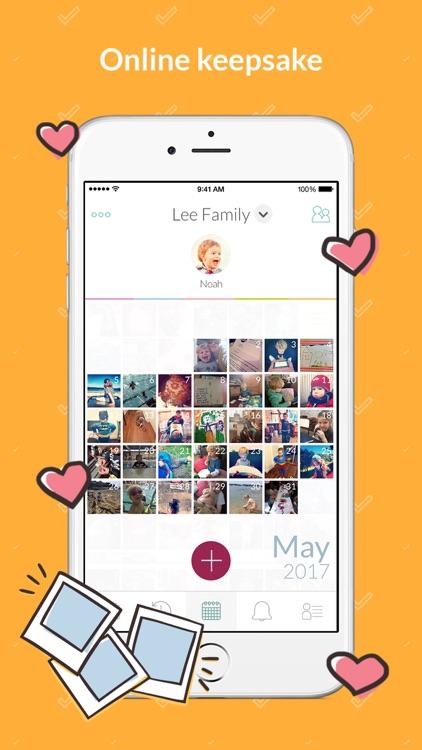 Tinybeans Baby Memory Book screenshot-0