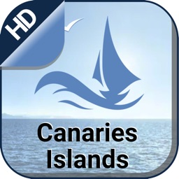Canaries Island Boating Charts